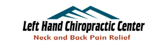 Longmont Chiropractor – Left Hand Chiropractic Center